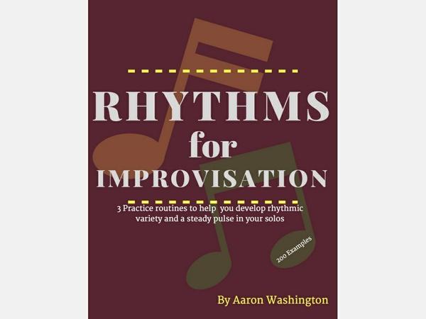 Rhythms for Improvisation
