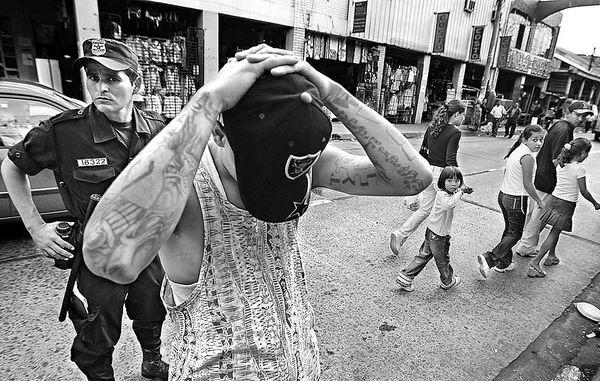 Sero Prod -  Dark Aggressive Underground Street Rap Beat (88BPM)