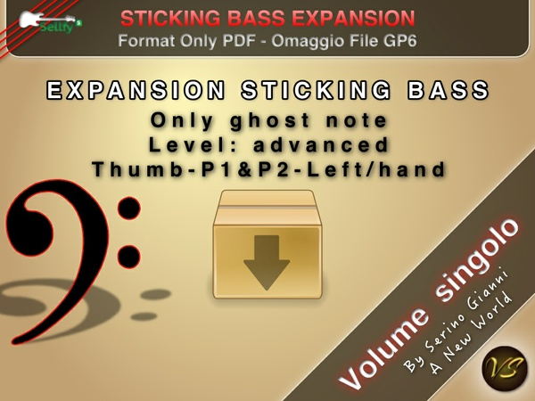 EXPANSION STICKING - FORMAT PDF (IN OMAGGIO FILE GP6)