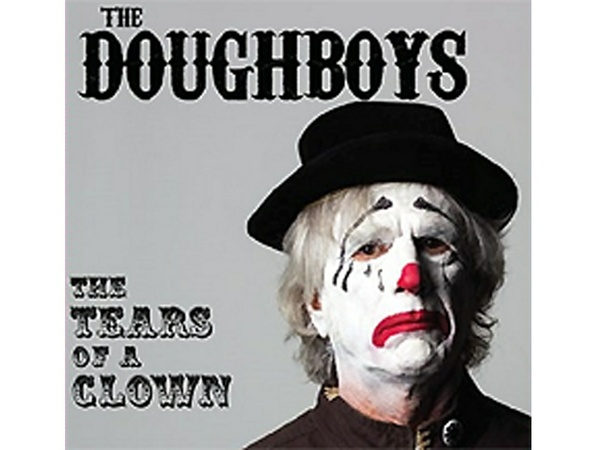 "The Doughboys ""The Tears of a Clown"" MP3 single"