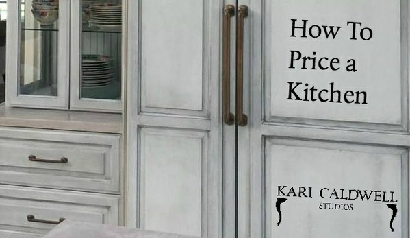 How To Price a Kitchen