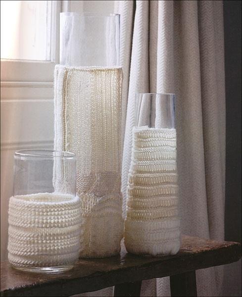 Vase Covers