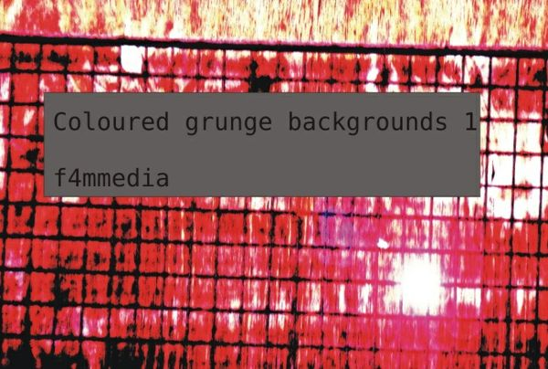 coloured grunge backgrounds 1
