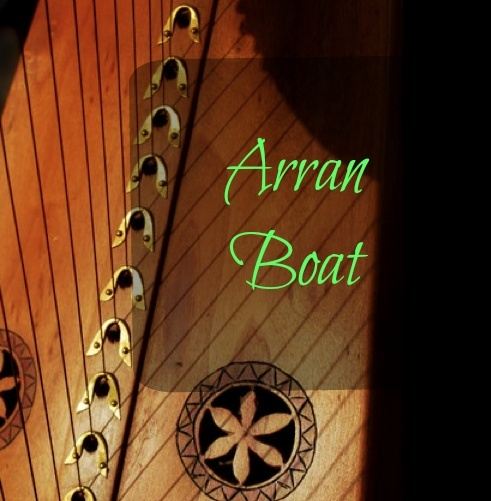 99-THE ARRAN BOAT SONG PACK