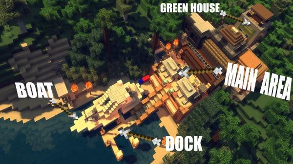 Huge Survival Mansion (DOWNLOAD)
