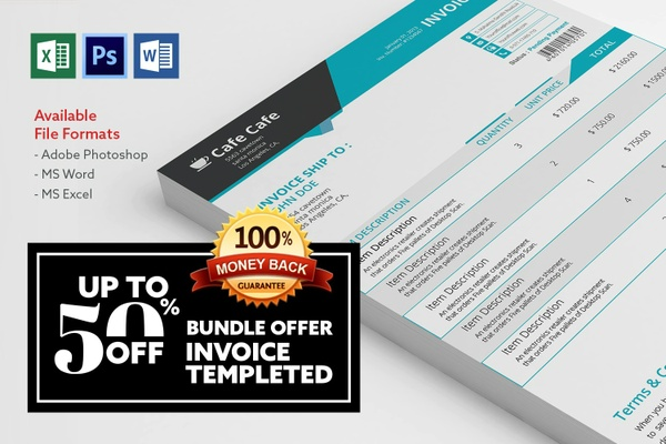 7-INVOICE-BUNDLE-OFFER(Limited-edition)