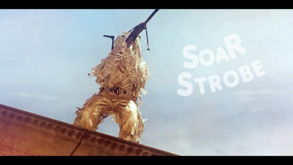 SoaR Strobe (Color Correction)