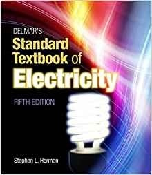Delmar's Standard Textbook of Electricity, 5th Edition ( PDF )