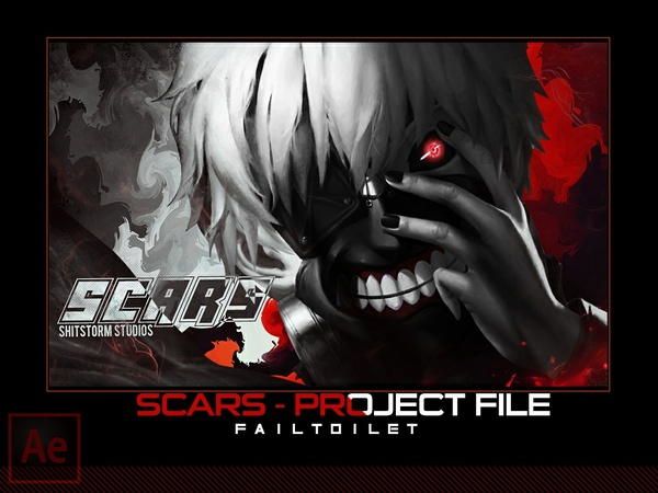 'Scars' - Project File