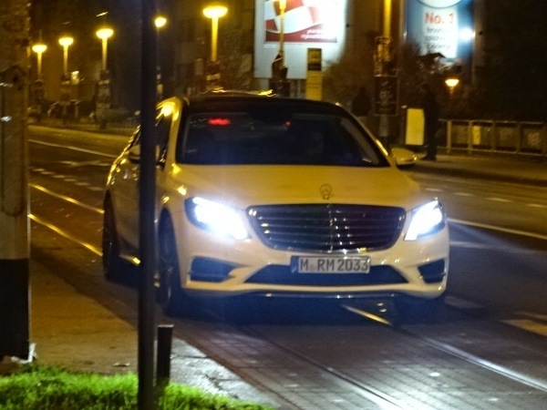 German car 2017 database