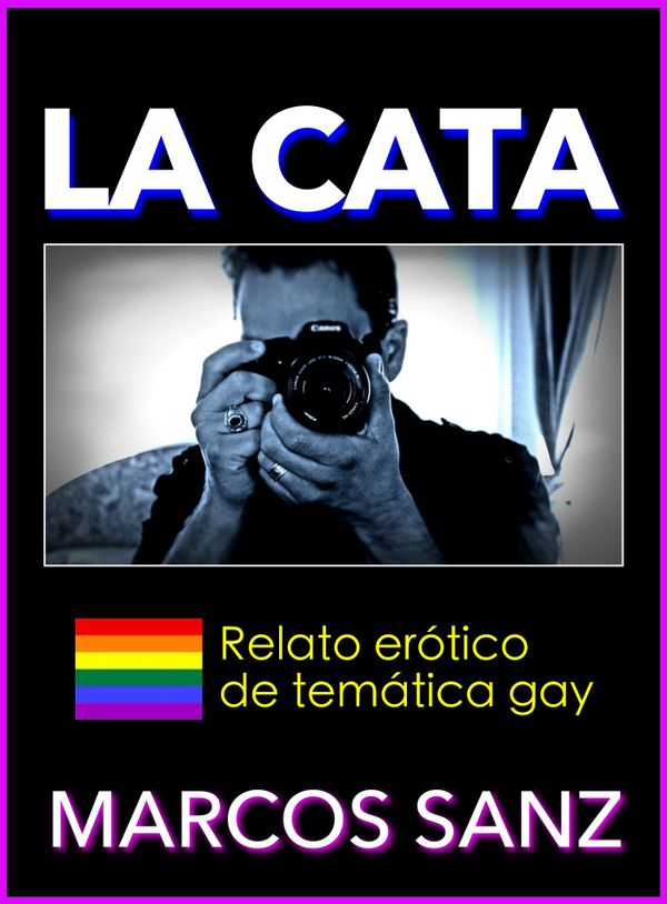 La Cata, relato erótico de temática gay