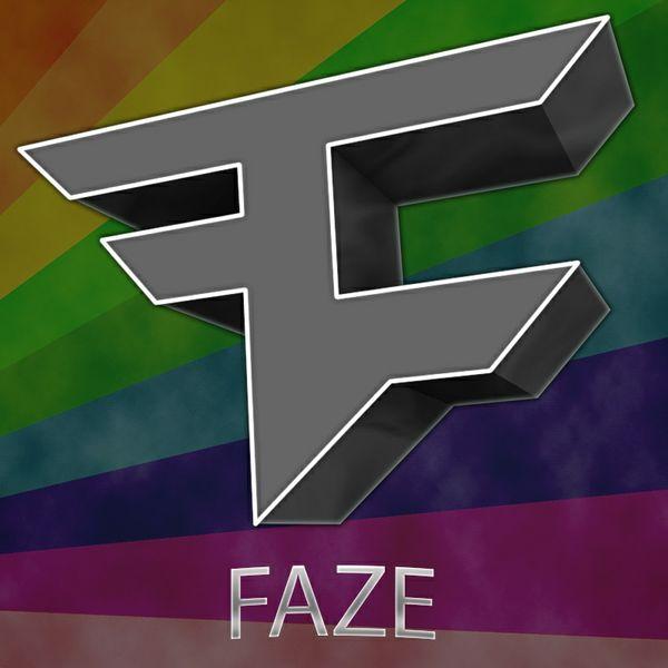 FaZe 2015 Logo PSD