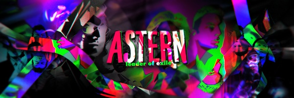 EXILE ASTERN PSD