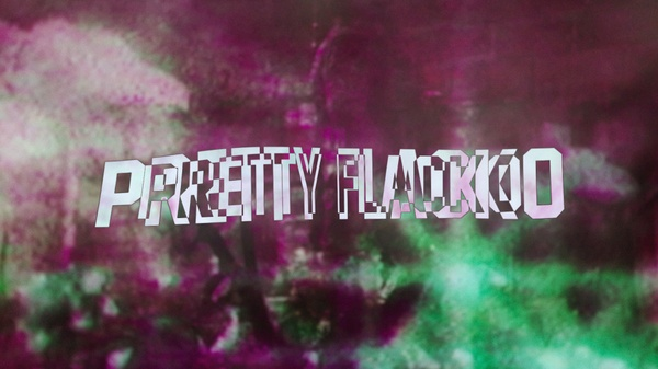 Pretty Flacko Project Files
