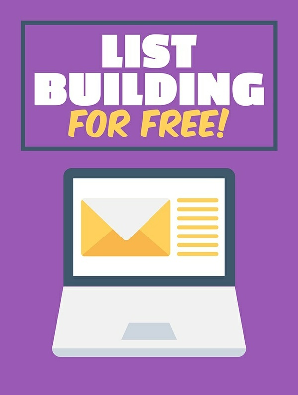 Video Tutorial: List Building For Free! How successful E-Mail Marketing works!