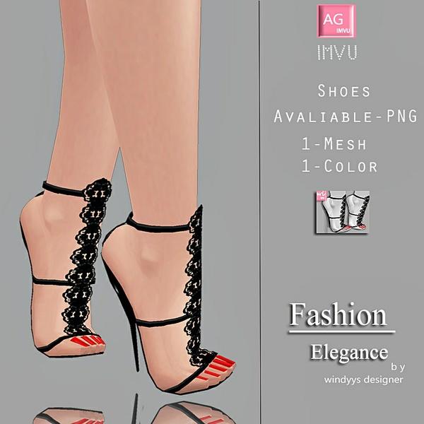 ► Shoes│152 ◄