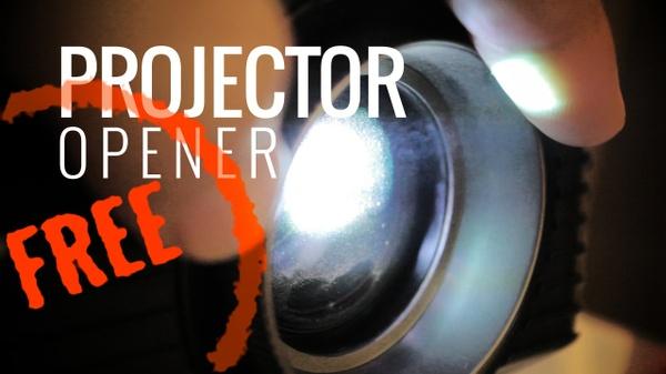 Projector Opener Soundfx (.wav)