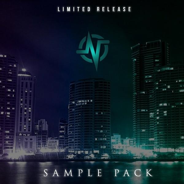 City Lights : Sample Pack (Limited Release - Instant Digital Download)