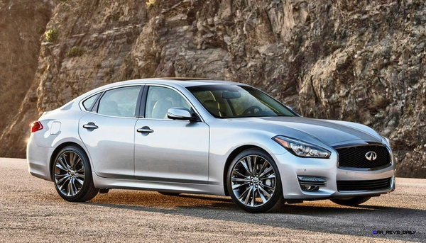 2016 Infiniti Q70, OEM Service and Repair Manual.