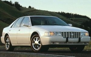 Cadillac WIS 1995-1998