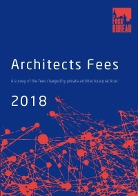 Architects Fees 2018