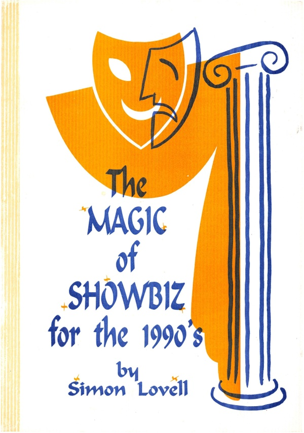 The Magic of Showbiz for the Digital Age