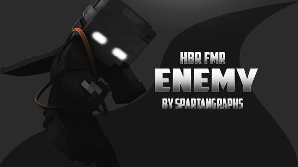 Enemy [HBR] - Rig Extrude