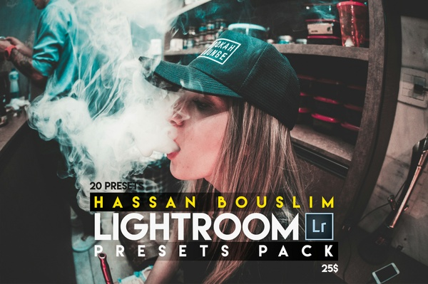 20 Lightroom Presets Pack 2017 | Instagram Style