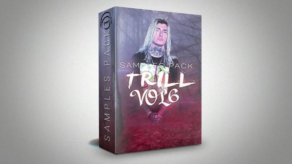 Trill Samples Pack Vol. 6