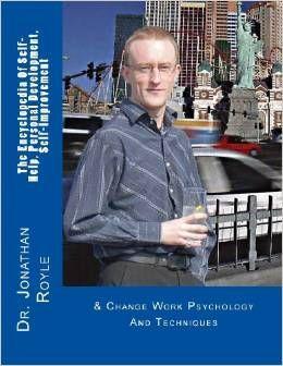 The Encyclopedia Of Self-Help, Personal Development, Self-Improvement
