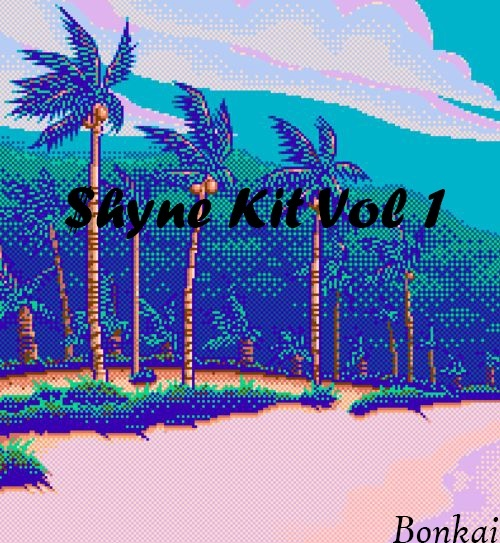 $hyne Kit Vol 1