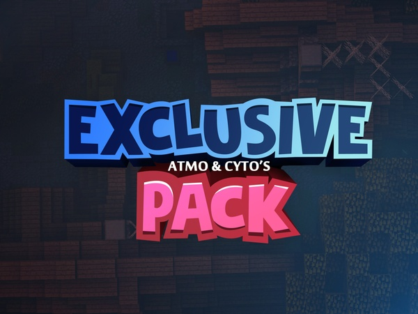 Exclusive Pack by Atmo & Cyto