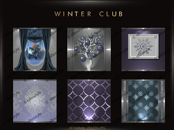 WINTER CLUB