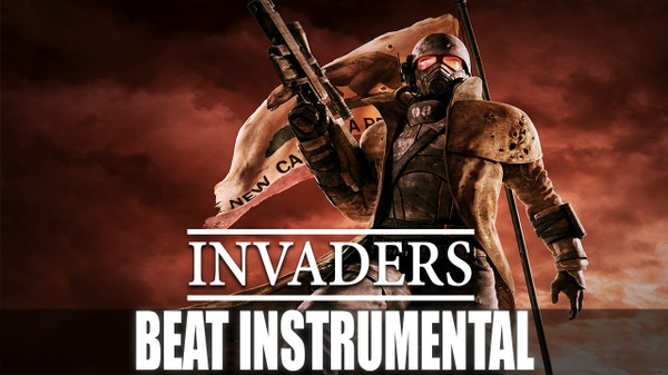 ''Invaders''