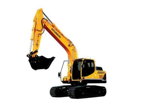 HYUNDAI HX380L CRAWLER EXCAVATOR SERVICE REPAIR MANUAL