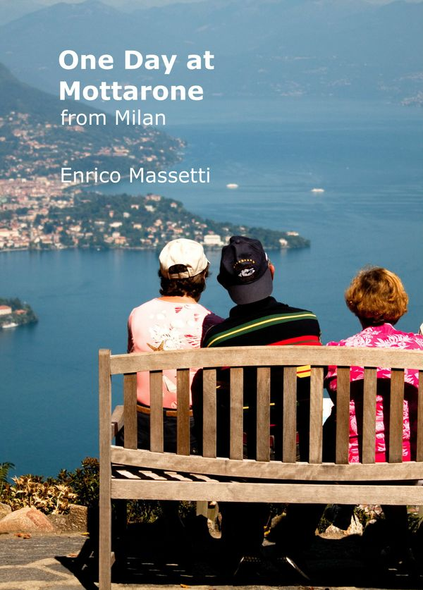 One Day at Mottarone PDF