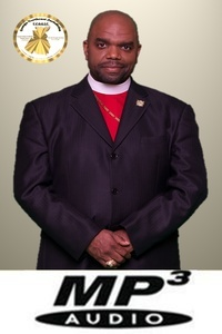 "Bishop Aaron Lackey teaches from the Subject: ""It's My Season To Bounce Back"".  Item#010316A"