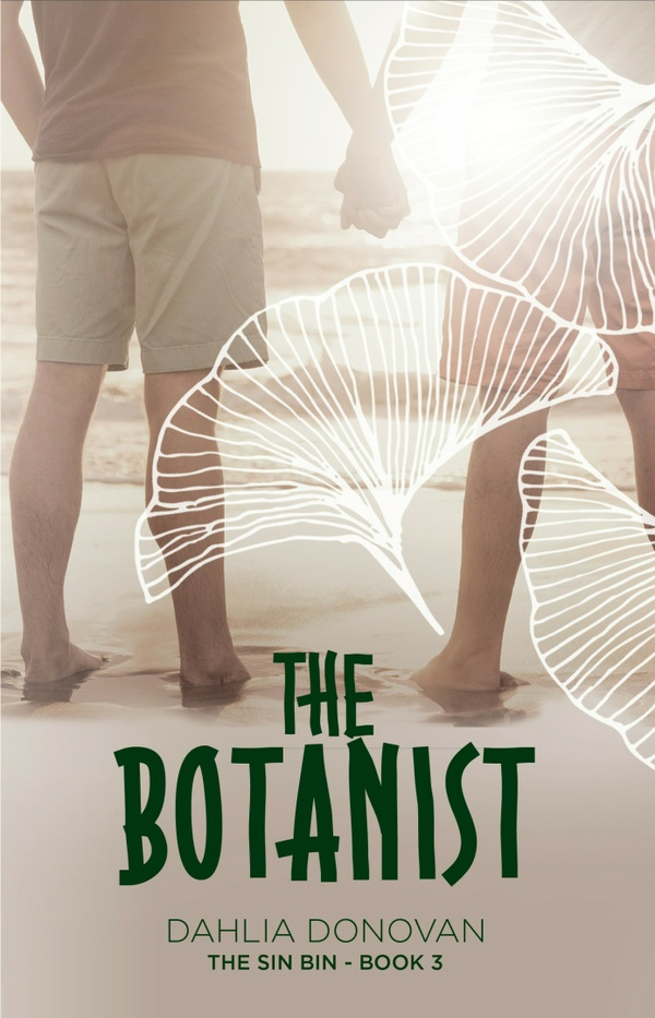 Mobi The Botanist by Dahlia Donovan