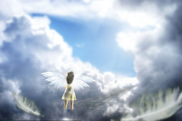 Angels Grace
