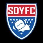 SDYFC - Playoffs - RD1 - 8U - Grossmont vs Los Toros