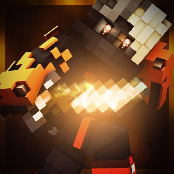 Profile Picture / PP´s Con Tu Skin De Minecraft