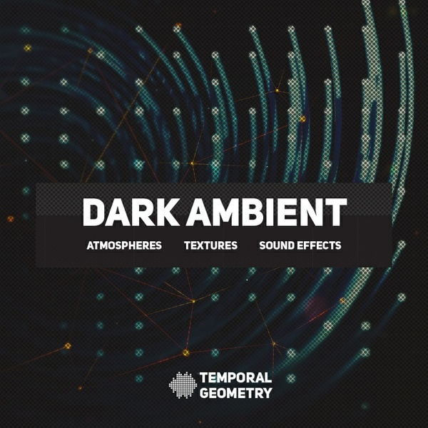 Dark Ambient Sample Pack