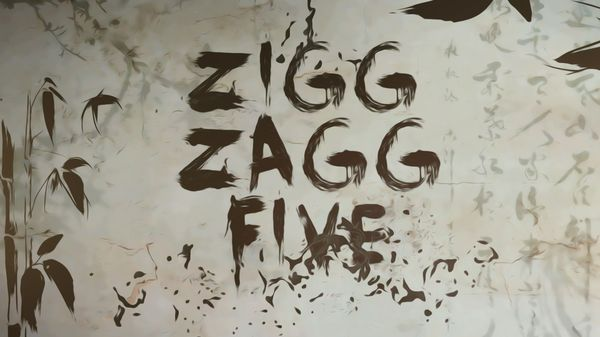 Zig Zagg 5 Project Files (With Clips and SFX)
