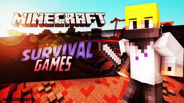Minecraft Youtube Thumbnail