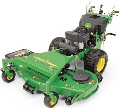 John Deere Commercial Walk-Behind Mowers 7H17, 7H19 Technical Service Manual