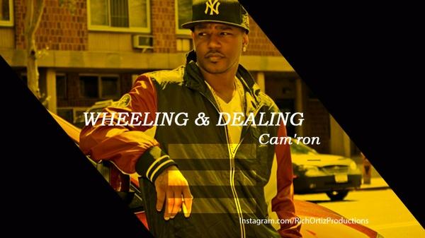Wheeling & Dealing Beat Lease