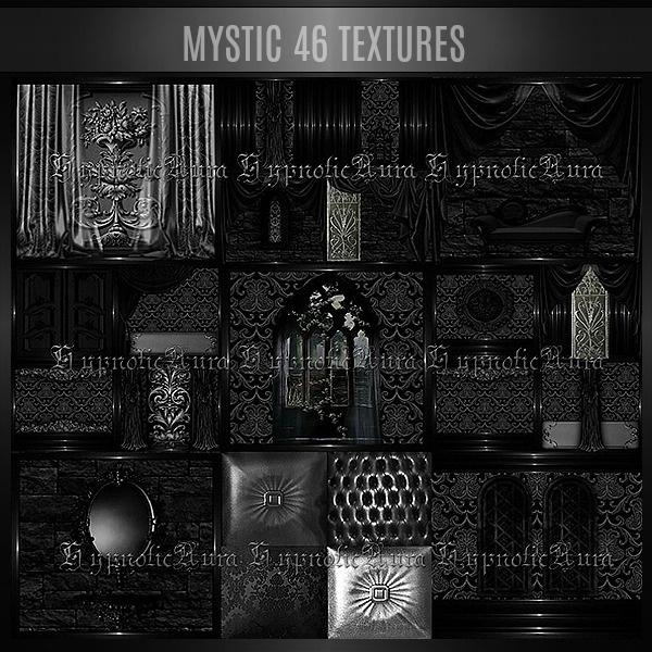 A~MYSTIC-45 TEXTURES