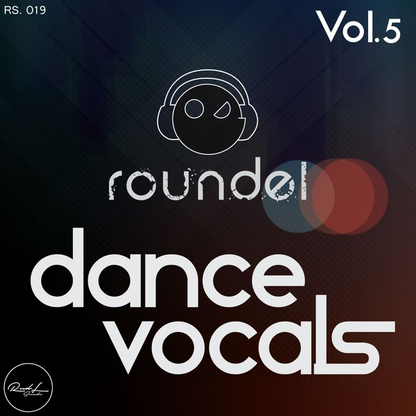 Dance Vocals Vol 5