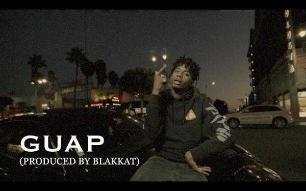 """""""GUAP"""" Playboi Carti Type Beat (Prod. BlakKat)"""
