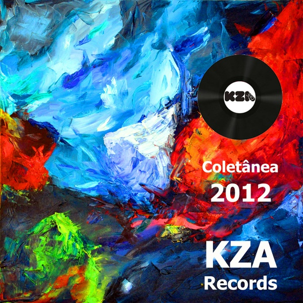 KZA 2012 by César Ramos (15 tracks)